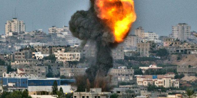 EN DIRECT. Gaza: les dernières évolutions du conflit