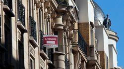 Immobilier parisien: les acheteurs ont 37 ans et