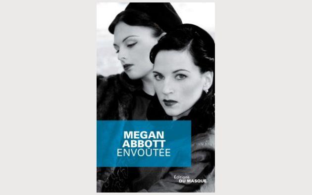 Polars et romans noirs pour nuits blanches: Envoûtée de Megan