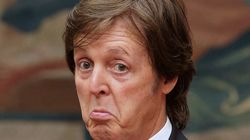 Paul MacCartney: «non» à la dinde de