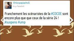 UMP : dans l'attente des résultats, Twitter se