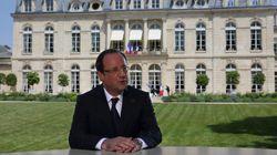 Revivez l'interview du 14 juillet de François