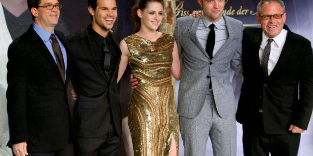VIDÉOS. Twilight croque le box-office