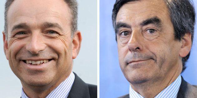 UMP: Fillon vice-président? Copé fait un geste, repoussé par les