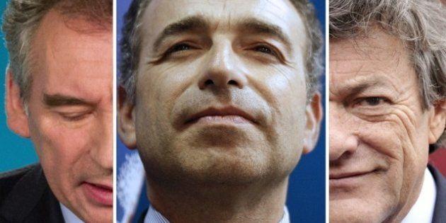 Crise à l'UMP: l'UDI de Borloo s'estime légitimée, Bayrou parle d'une