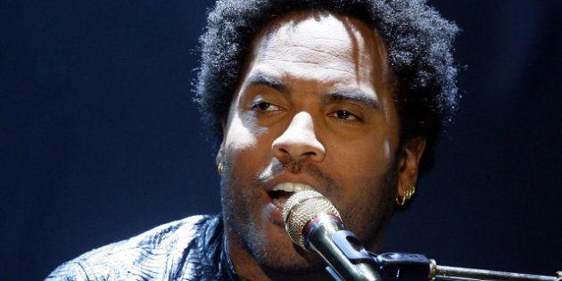 VIDÉOS. Lenny Kravitz incarnera Marvin Gaye au cinéma dans un biopic réalisé par Julien