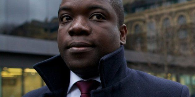 Royaume-Uni: l'ex-trader d'UBS Kweku Adoboli condamné à 7 ans de