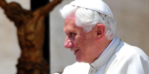Date de naissance de Jésus : Benoît XVI estime que l'on s'est