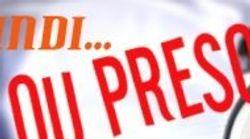 Présidence de l'UMP: la com' à la papa a encore