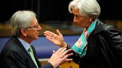 L'UE sommée de remettre la main à la poche pour sauver la