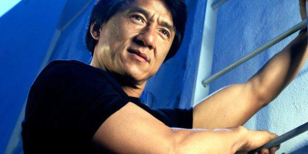 VIDÉOS. Jackie Chan annonce sa retraite des films d'action après