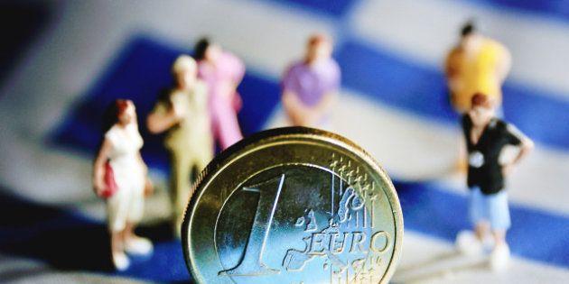 Sommet européen: la zone euro échoue à trouver un accord sur la Grèce, nouvelle réunion