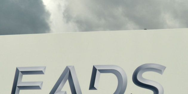 EADS: L'Etat allemand pourrait monter au capital, tandis que la France réduirait sa part dans