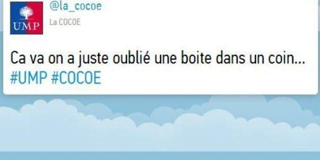 RÉSULTATS UMP - Le camp Fillon conteste le résultat final, Twitter se réjouit de ce coup de