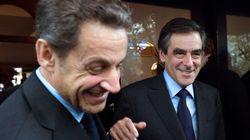 Sarkozy et Fillon toujours favoris pour