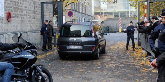 Sarkozy placé sous le statut de témoin assisté, les éléments de l'affaire