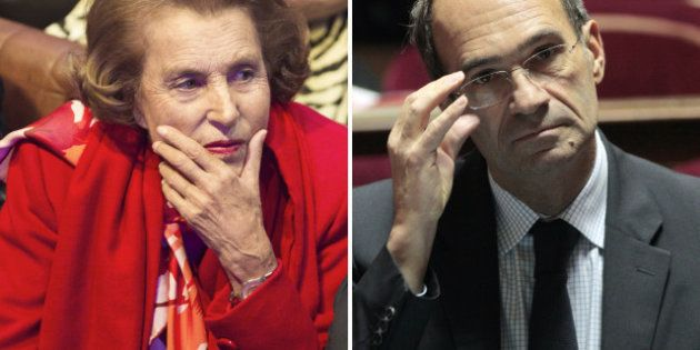 Affaire Bettencourt: La chronologie depuis le
