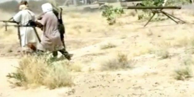 VIDÉO. L'intervention des forces françaises au Mali a