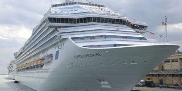 Costa Croisières: un an après le naufrage du Concordia, la croisière peut à nouveau