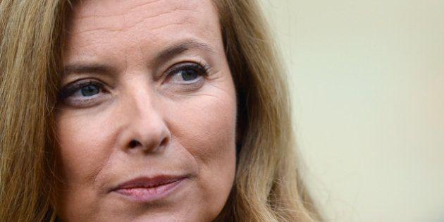 Pourquoi Valérie Trierweiler dépose une nouvelle plainte contre les auteurs de