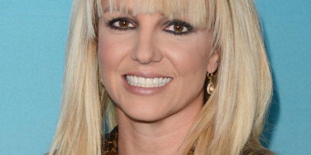 Fiançailles rompues pour Britney Spears et son compagnon Jason