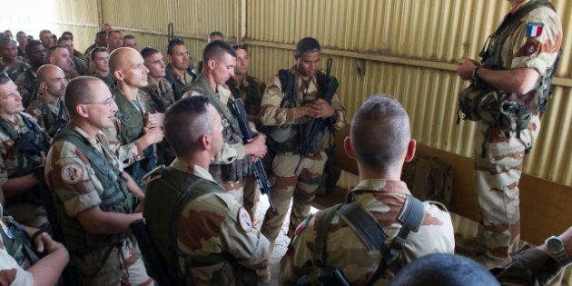 PHOTOS. VIDÉO. Mali: les dernières informations sur l'intervention de l'armée