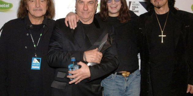 VIDÉO. Black Sabbath sort un nouvel album,