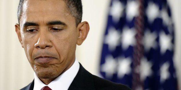 Contrôle des armes: la NRA doute qu'Obama puisse faire passer ses recommandations au