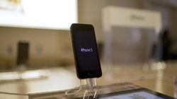 Apple diminue ses commandes d'écrans : l'iPhone 5 se vendrait moins que