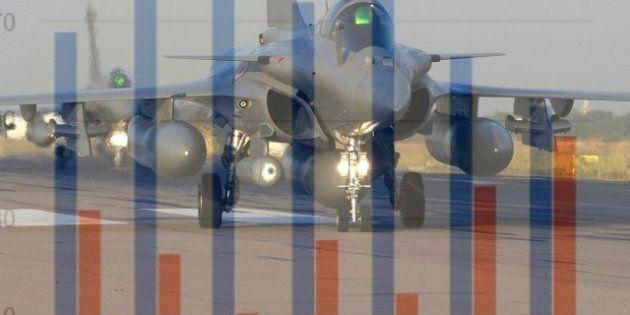 SONDAGE. Intervention au Mali: 63% des Français favorables à l'opération
