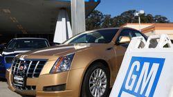 General Motors n'est plus n°1. Il est remplacé