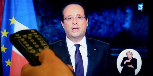 Télévision: les téléspectateurs de TF1, Canal+, M6, France 2, France 3 etc.