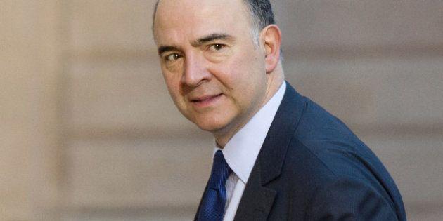 Dérapage du déficit budgétaire d'un milliard en France en 2012: l'objectif de 4,5% du PIB