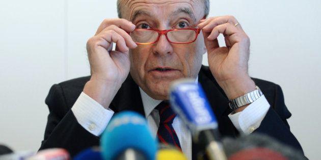 UMP: la solution Juppé torpillée par les exigences de Fillon et