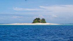 La mystérieuse île française qui n'existe