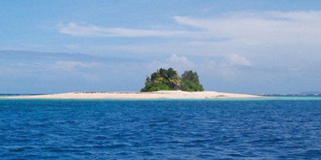 Une équipe de scientifiques australiens découvre la non-existence d'une île