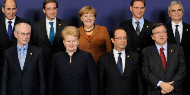 Budget UE: Le beurre et l'argent du beurre, personne ne veut lâcher à