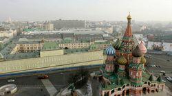 Non, l'immobilier russe n'est pas plus