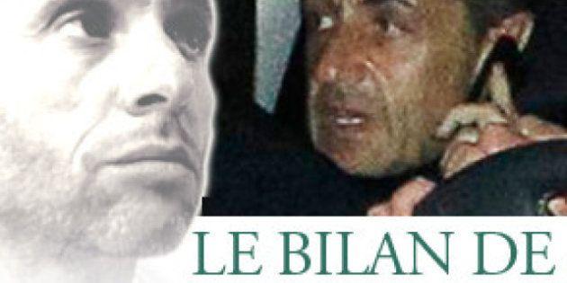 Le 13h de Guy Birenbaum - Sarkozy n'en a pas fini avec la