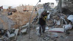 L'évolution du conflit israélo-palestinien minute par