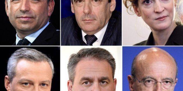 UMP: les gagnants et les perdants du