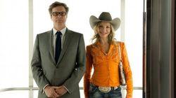 Cameron Diaz et Colin Firth dans la nouvelle comédie des frères