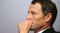 Armstrong s'est excusé auprès des membres de sa
