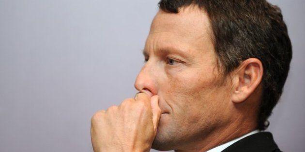 Lance Armstrong s'est excusé auprès des membres de sa fondation