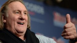 Gérard Depardieu reçoit le soutien de Felix