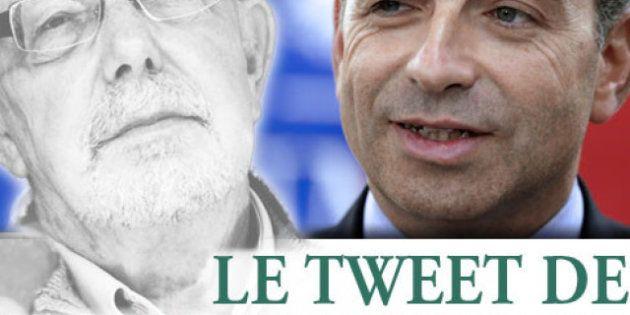 Le tweet de Jean-François Kahn - Politique économique: M. Copé, quand reconnaîtrez-vous avoir eu tout