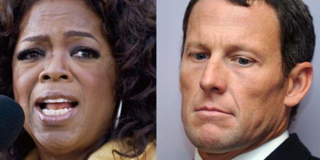 Lance Armstrong avoue s'être dopé dans son entretien avec Oprah Winfrey, qui en dévoile le