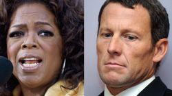 Lance Armstrong passe aux aveux chez Oprah