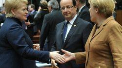 Echec du sommet européen sur le budget de
