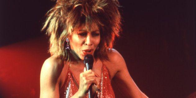 VIDÉOS. Anniversorama: Tina Turner, Jacques Chirac et Billy Idol fêtent leur